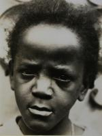 [Negro Child, Havana], 1933