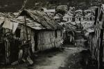 [Village of Havana Poor], 1933