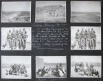 Edward Alfred Tarrant Photograph Album