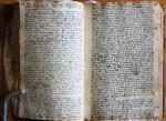 Samuel Cobbett Manuscript Sermons 1684-1692