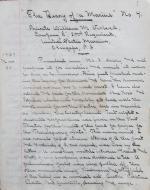 William Verbick - Philippines Diary