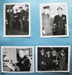 Pictorial History of Operation Highjump Task Force Sixty-Eight United States Atlantic Fleet 1946-1947. Richard E. Byrd U.S. Navy (Retired).