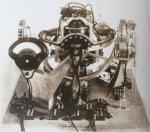 Automatic Pilot 1915