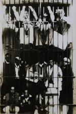 Terrorist Students in Jail, 1933