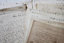 Letters to Jacob Bigelow